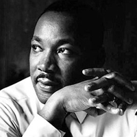 W&M Libraries offers resources chronicling life and legacy of Martin Luther King Jr.