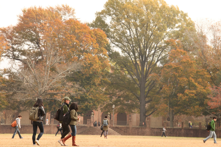W&M scholarship offers new path for high-ability, low-income Richard Bland transfers