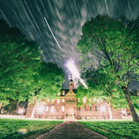 W&M sets new fundraising record, cements No. 1 alumni participation ranking