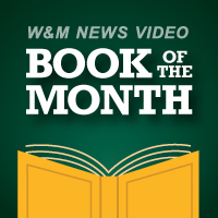 Book of the month video feature logo