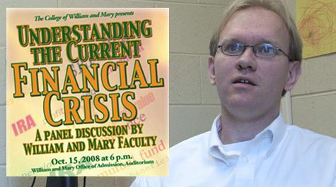 Understanding the current financial crisis