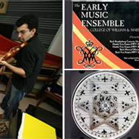 Early Music Ensemble CD