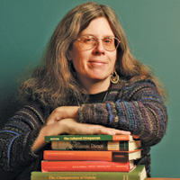 Professor Barbara King