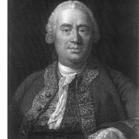18th century Scottish philosopher David Hume first articulated the is-ought problem.