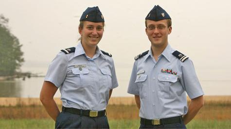 Uscg Aux Uniform 107