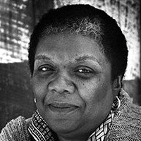 Lucille Clifton photo by Christopher Felver