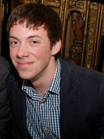 Jake Nelson '11, recipient of the 2012 Thomas R. Pickering Graduate Foreign Affairs Fellowship.