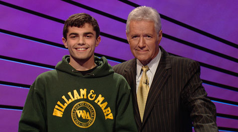 McDonnell and Trebek