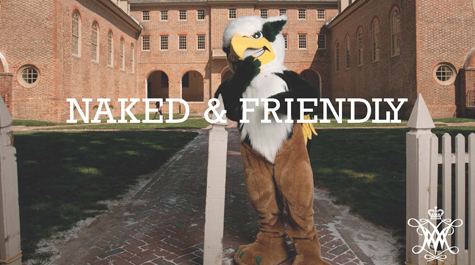 Naked & Friendly