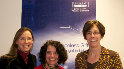 Fulbright Ireland