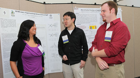Graduate Research Symposium