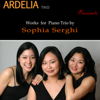 The Ardelia Trio