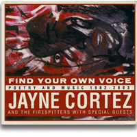 The cover to Find Your Own Voice