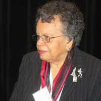 Vivian Brown Bland, Bruton Heights Class of 1952