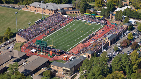 Zable Stadium today
