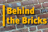 The behind the bricks project