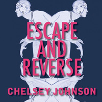 The cover to Chelsey Johnson's short story