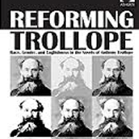 Reforming Trollope book cover