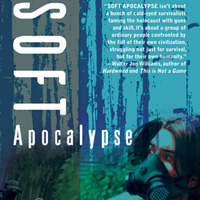 McIntosh's ''Soft Apocalypse'' was a Locus Award nominee for best first novel.