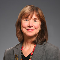 Nancy J. Schoenberger
