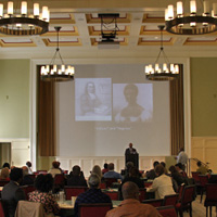 Lemon Project to confront 'ghosts of slavery' at fifth annual symposium