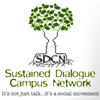 The Sustained Dialogue Campus Network is an initiative of the International Institute for Sustained Dialogue, a non-profit organization that seeks to develop leaders ''who engage differences as strengths to improve their campuses, workplaces, and communities.''