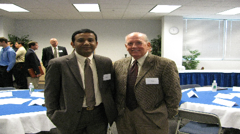 2009 Hampton Roads Warehousing & Distribution Forum