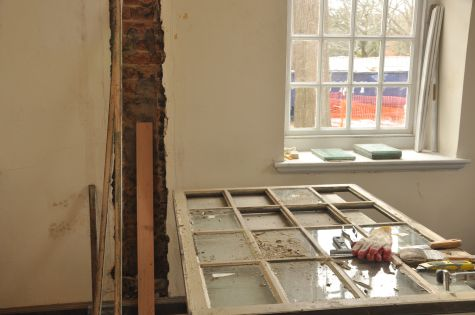 Window Refurbishment