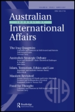 Australia Journal International Relations