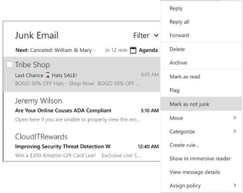 Office 365 Email | William & Mary