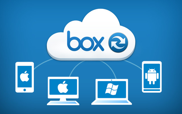 Image result for box file share