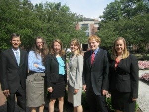PIPS fellows 2011-2012