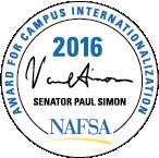 Simon Award Logo