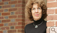 Susan Donaldson is the NEH Professor of English and American Studies