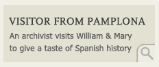 Visitor from Pamplona