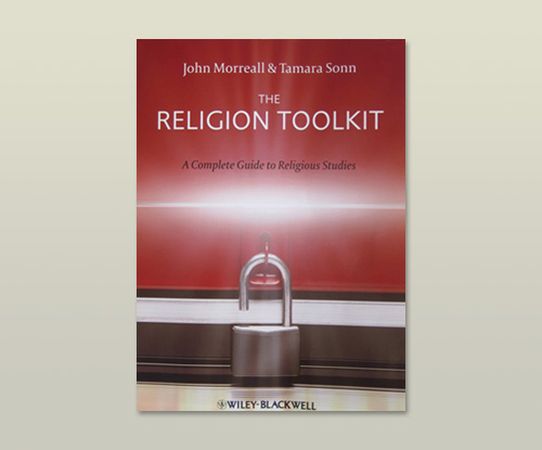 Toolkit in a book